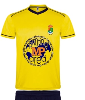 Printing Mp Área - uniforme 1